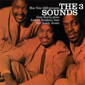 Introducing the Three Sounds [Blue Note BLP 1600]