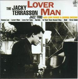 Lover Man - The Jacky Terrasson Jazz Trio