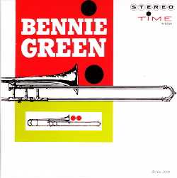 Benne Green - Time S/2021