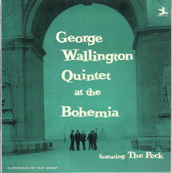 George Wallington - At The Bohemia