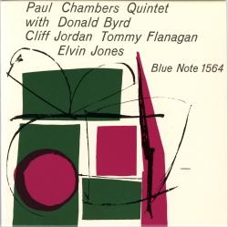 BN1564 Paul Chembers Quintet