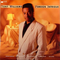 BST85119 Tony Williams - Foreign Intrigue