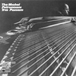 Blue Note BT 85124 - Pianism / Michel Petrucciani