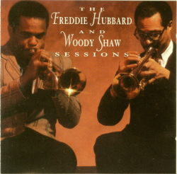 F.Hubbard - W.Shaw Sessions   Blue Note