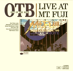 BST85141 OTB Live At Ft.Fuji