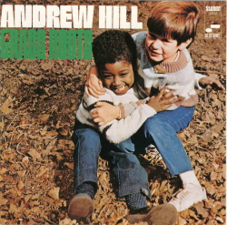 Grass Roots - Andrew Hill  BST84303