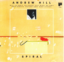 Spiral - Andrew Hill