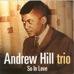 So In Love - Andrew Hill [Warwick]