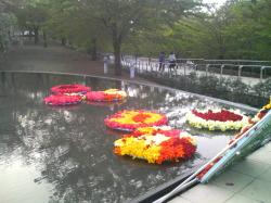 新潟市の花絵-20070430