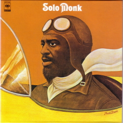 Solo Monk (Columbia)