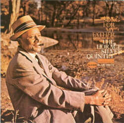 BST4185 Song For My Father - Horace Silver