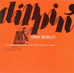 Dippin' - Hank Mobley   Blue Note BT 84209