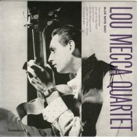 BN5067 - Lou Mecca Quartet