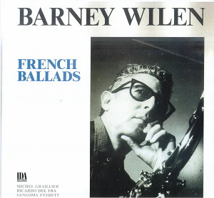 French Ballad - Barney Wilen