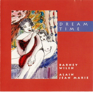 Dream Time - Barney Wilen & Alain Jean-Marie