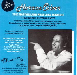 EMR-CD-1003 Horcae Silver