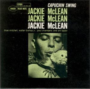 BN4038 Capuchin Swing  Jackie McLean