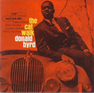 BN4075-The Cat Walk - Donald Byrd