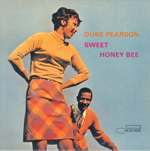 BN4252 - Sweet Honey Bee - Duke Pearson