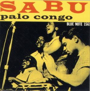 BN1561 - Palo Congo - Sabu