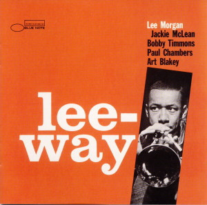 BN4034 - Lee-Way - Lee Morgan