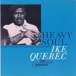 BN4093 - Heavy Soul - Ike Quebec
