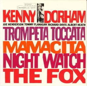 BN4181 - Trompeta Toccata - Kenny Dorham