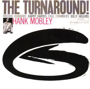 BN4186 - The Turnaround - Hank Mobley