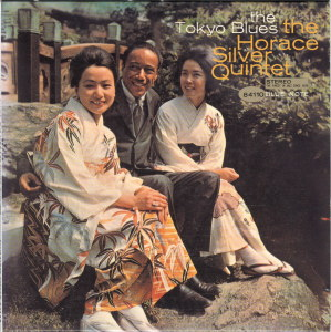 BN4110 - The Tokyo Blues - Horace Silver