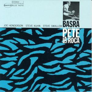 BN4205 - Basra - Pete La Roca