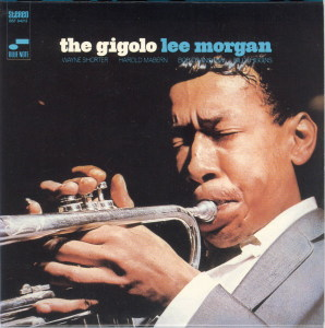 BN4212 - The Gigolo - Lee Morgan