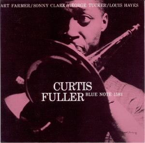 BN1583 - Curtis Fuller Vol 3