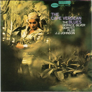 BN4220 - Cape Verdean Blues - Horace Silver