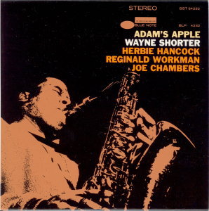 BN4232 - Adams Apple - Wayne Shorter