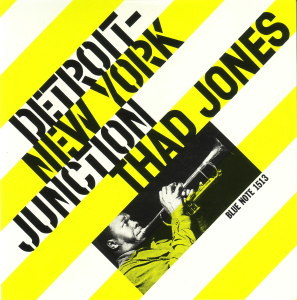 BN1513 - detroit-newyork Junction - thad jones