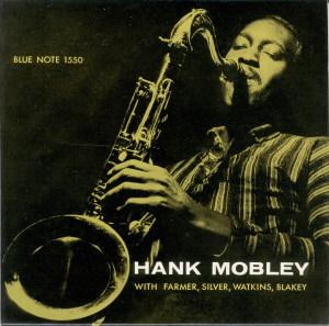 BN1550 Hank Mobley Quintet