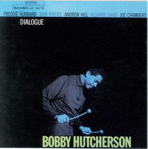 BN4198 - Dialogue - Bobby Hutcherson